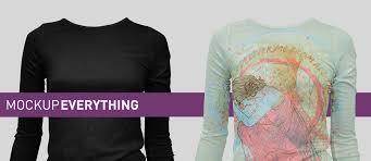 women u0027s t shirt mockups