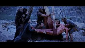 the passion of the christ crucifixion resurrection youtube