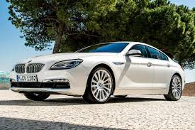 bmw coupe m 2016 bmw 6 series gran coupe pricing for sale edmunds