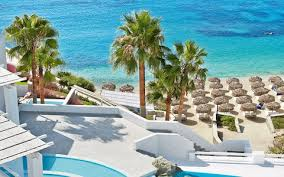 the best family friendly hotels in greece telegraph travel
