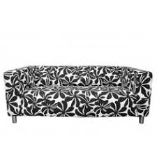 Black Loveseat Slipcover Personalize Your Ikea With Knesting Com A White House With