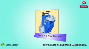 Woodworking Machinery Manufacturers Ahmedabad by Plywood U0026 Wood Working Machinery By Shiv Shakti Engineering