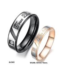 couples rings set images Max true love couple ring set promise rings engagement ring jpg