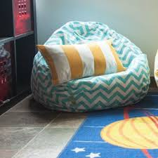 removable cover bean bag chairs you u0027ll love wayfair