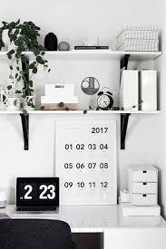 Expedit Desk White by Best 25 Desk Storage Ideas On Pinterest Desk Ideas Crate