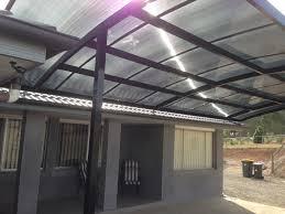 carports timber carport plans single carport designs flat roof