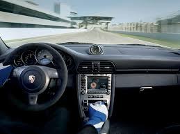 Gt3 Interior Porsche 911 Gt3 997 Mark I U2013 A Nostalgic Shot In Modern Days
