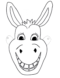 ideas collection donkey and elephant printables also free