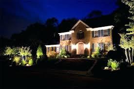 Spotlight Landscape Lighting Landscape Spotlight Led Outdoor Landscape Lights Image Of Popular