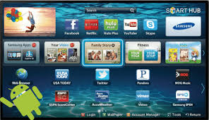 smart android android powered smart tvs the future or dead on arrival