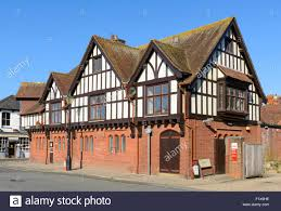 tudor style building stock photos u0026 tudor style building stock