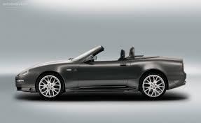 maserati 2007 maserati gransport spyder specs 2006 2007 autoevolution