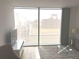 29 best bottom up blinds images on pinterest roller blinds sunscreen roller blinds for floor to ceiling windows in apartment 22 marsh wall landmark
