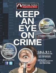 Crime Map Orlando by Crime Maps Melrose Action