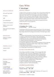 java developer resume sample 24190