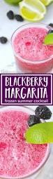 purple martini recipe fresh blackberry margarita frozen cocktail the soccer mom blog