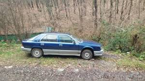 renault 25 продам renault 25 в г мукачево закарпатская область 1986 года