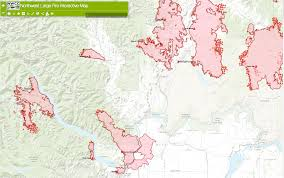 Chelan Washington Map by Grants Now Available To Victims Of The Okanogan And Chelan Complex