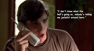 Walt Jr Memes - walter white jr tries catching up with the breaking bad plot twists