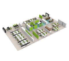 office interior design layout plan space planning office interior layout design pro interior decor