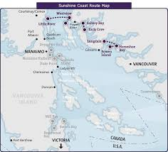 map of bc bc ferries maps bc ferries columbia ferry services inc