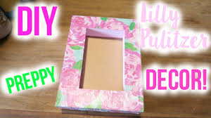 sorority picture frame diy lilly pulitzer sorority frame diy for your big
