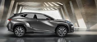 lexus hybrid san diego stud or dud lexus to bridge the suv gap with new lf nx crossover