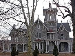 gothic victorian house lockwood estate ca 1865 carpenter gothic and victorian