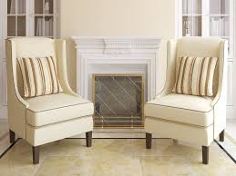 leather accent chairs for living room beautiful furniture cheap