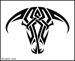 bull tattoo ideas bull tattoo pinterest tattoo deviantart