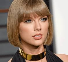 10 celebs who had taylor swift u0027s haircut before she did