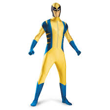 youth boys halloween costumes kids boys wolverine deluxe bodysuit costume 48 99 the costume