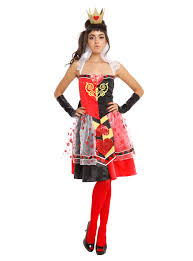 disney villains queen of hearts costume topic