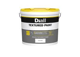 b u0026q pure white textured matt masonry paint 5l departments diy