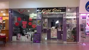 gold star nails and beauty gel nails nails