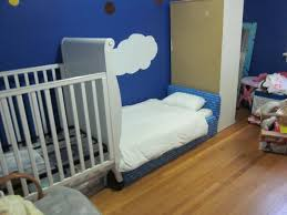 Bunk Bed With Crib On Bottom Crib Mattress Bunk Beds Home Design Ideas