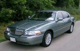 lexus sedan limo carlson limousine service of huntley illinois