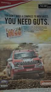 jeep ads 2017 mahindra tata motors try to take on competition from jeep compass