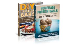 diy protein bars buy homemade protein snacks diy recipes book 1 diy protein bars