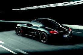 cayman porsche black new porsche cayman s black edition with 330 horses and added features