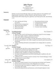 Retail Management Resume Sample by Perfect Emt Resume Google Search Irma Pinterest Medical