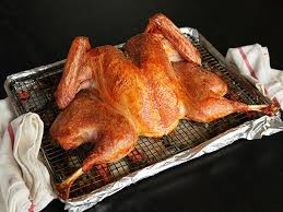 Thanksgiving Cooked Turkey Order How To Cook A Spatchcocked Turkey The Fastest Easiest Thanksgiving