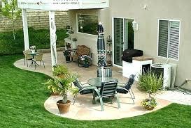 small patio ideas on a budget backyard patio ideas on a budget awesome patio designs on a budget
