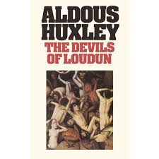 the devils of loudun by aldous huxley 4 star ratings