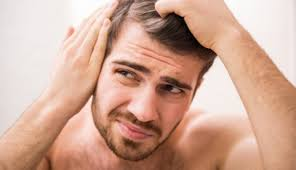 Signs Of Hair Loss Male Folliclerx The Secret For Abundant Hair Revealed Ataq Org