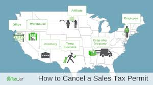 sales tax registration cancellation opportunities and pitfalls
