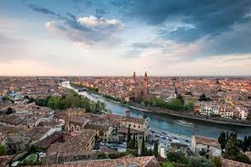 Map Of Verona Italy by Top Sights And Tourist Attractions In Verona Italy
