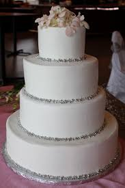 silver pearls wedding cake xtra special cakes