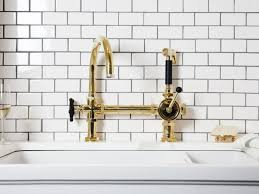 waterworks kitchen faucet waterworks kitchen faucets home victory