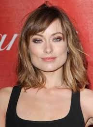 lob hair with side fringe 120 lovely long bob hairstyles blonde brunette red page 1 of 6